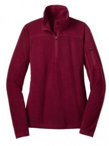 womens-company-eddie-bauer-quarter-zip-fleece-eb221-80-points