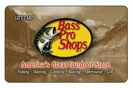25 Bass Pro Shops