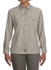 ladys-long-sleeve-company-fishing-shirt-1015l-100-points